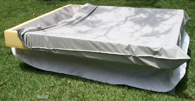 Waterbed Bag Liner